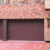 Sleva 2% navíc na garážová vrata a interiérové dveře z Kladna